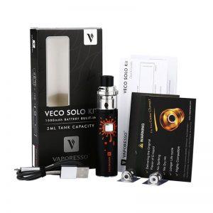 Cigarro Eletrônico Vaporesso Veco Solo Caixa