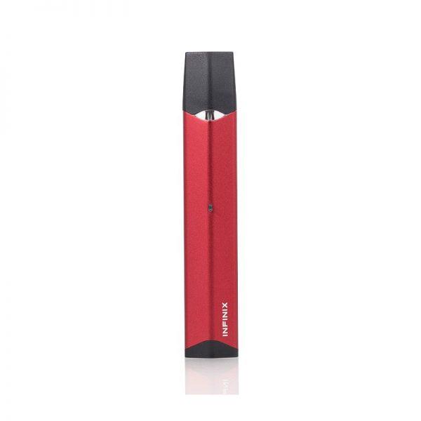 Cigarro Eletrônico Smok Infinix Vermelho