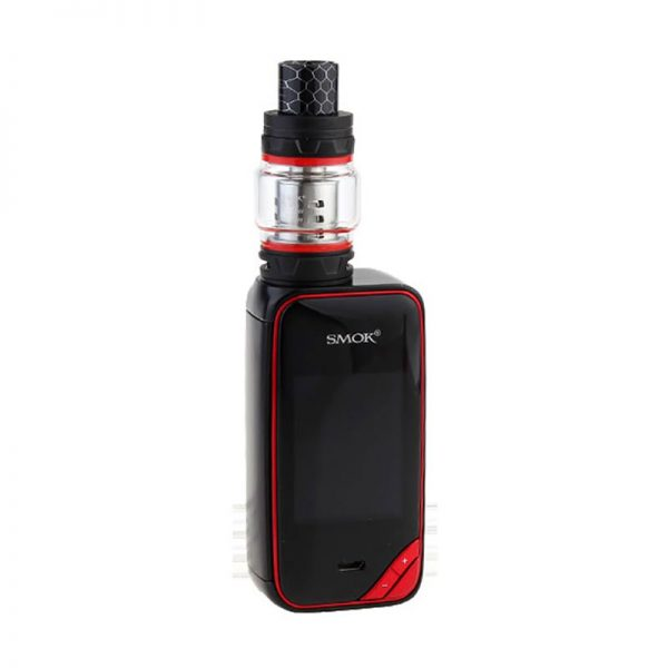 Cigarro Eletrônico Smok X-Priv Preto e Vermelho