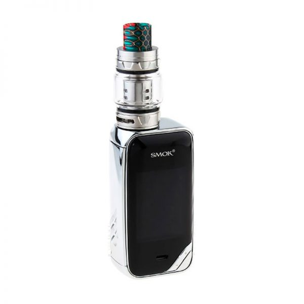 Cigarro Eletrônico Smok X-Priv Prism Chrome