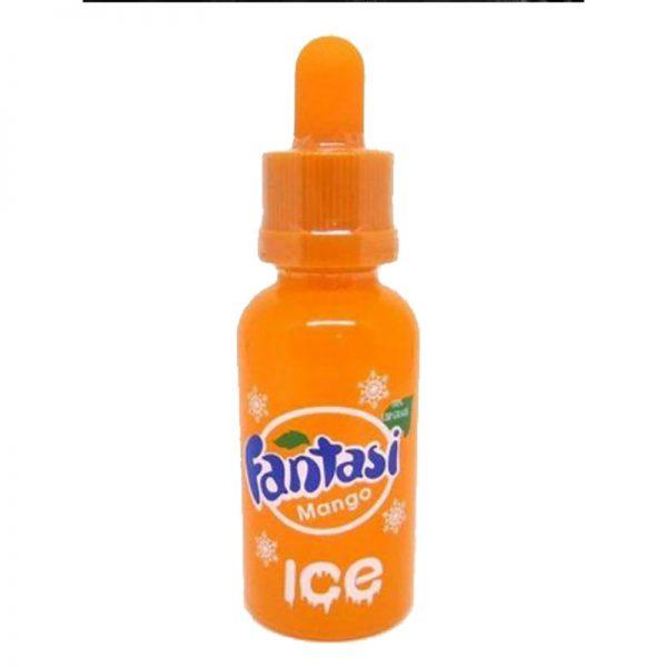 E-líquido Fantasi Ice Mango