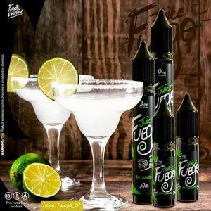 E-líquido Juice Fuego Margarita