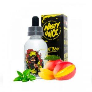 E-líquido Nasty Juice Fat Boy