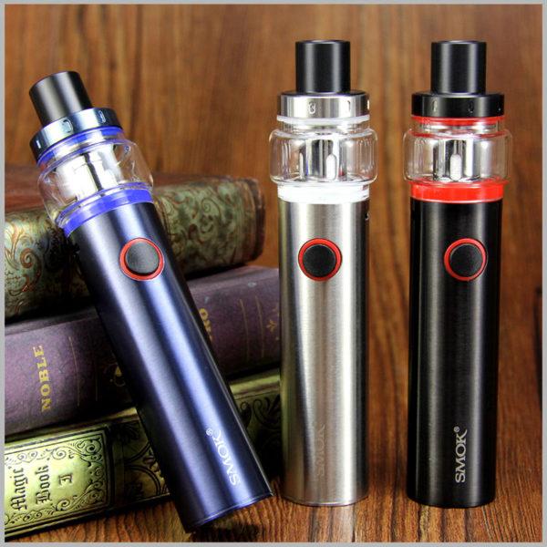 Kit Smok Vape Pen 22 Light Edition Caixa