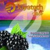 E-líquido Joyetech Blackberry Ice Salt Nic