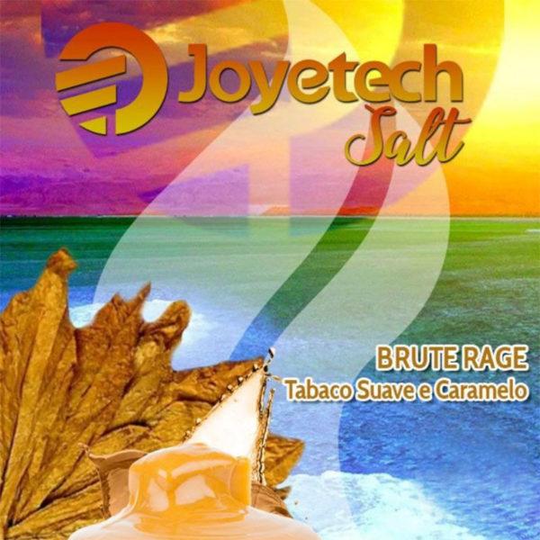 E-líquido Joyetech Brute Rage Salt Nic