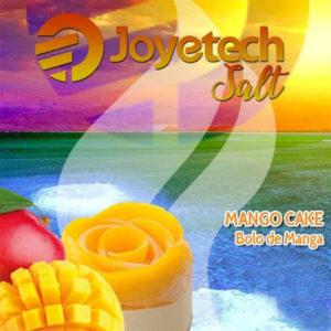 E-líquido Joyetech Mango Cake Salt Nic