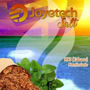 E-líquido Joyetech RY3-NS Salt Nic