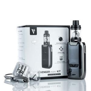 Kit Vaporesso Revenger Mini 85W 2500mAh - Caixa