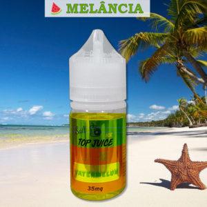 E-líquido Top Juice Salt Nic Watermelon