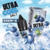 E-líquido BlueBerry Ice Ultra Cool Salt Nic