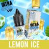 E-líquido Lemon Ice Ultra Cool Salt Nic