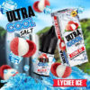 E-líquido Lychee Ice Ultra Cool Salt Nic