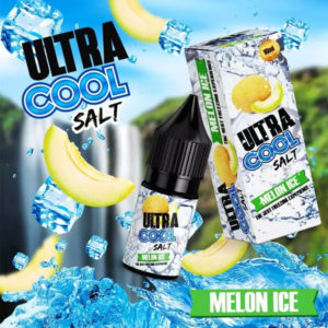 E-líquido Melon Ice Ultra Cool Salt Nic