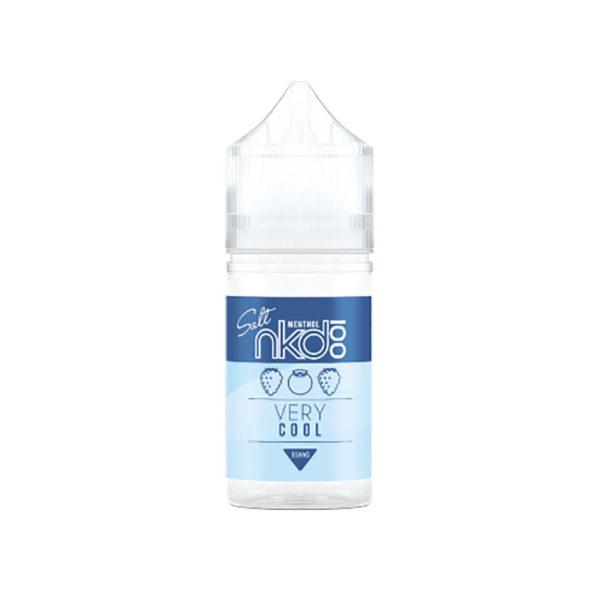 E-líquido Naked 100 Salt Very Cool