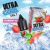 E-líquido Strawberry Ice Ultra Cool Salt Nic