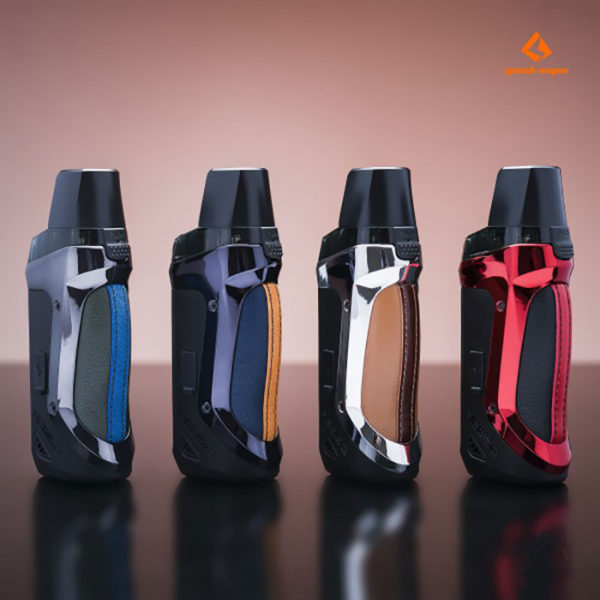 Pod Mod GeekVape Aegis Boost - Luxury Edition