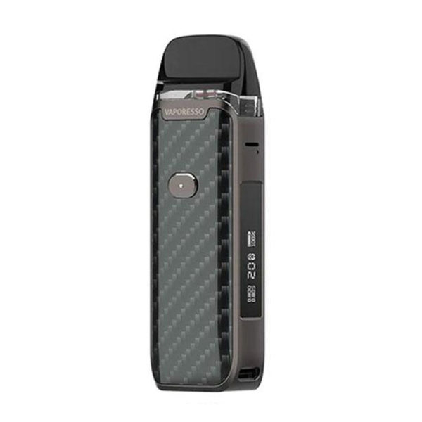 Pod Mod Vaporesso Luxe PM40 1800mAh - Carbon Fiber