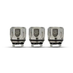 Coil Reposição Vaporesso GT CORES / GT MESH 0.18Ohm - Pack com 3 coils - Unidade