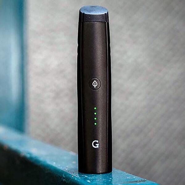 Vaporizador de Ervas G Pen Pro Original - Grenco Science