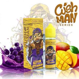 E-líquido Nasty Juice Cush Man Mango Grape