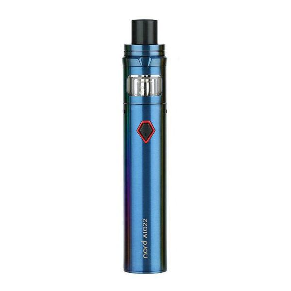 Kit Smok Vape Pen Nord 22 - Azul