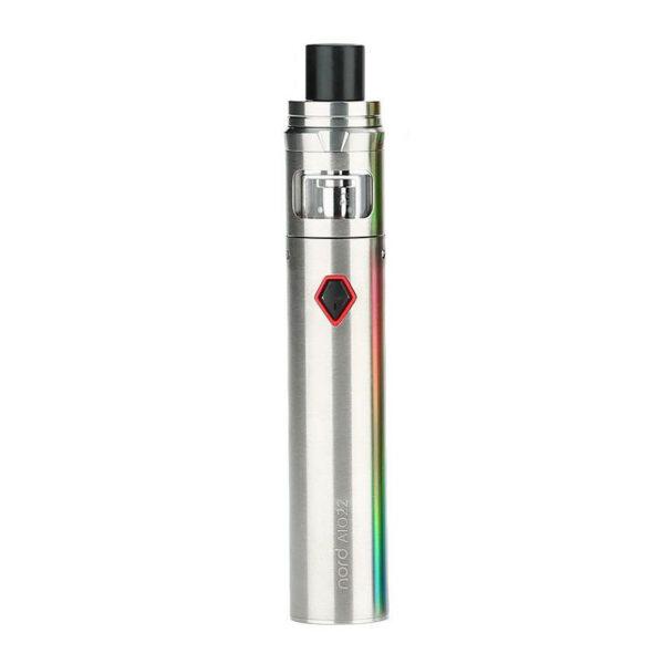 Kit Smok Vape Pen Nord 22 - Prata