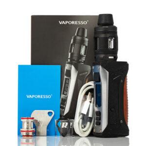 Kit Vaporesso Forz TX80 80W - Caixa