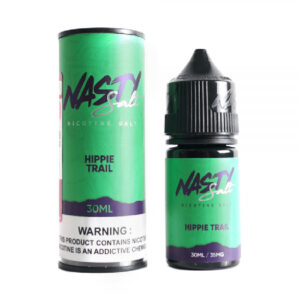 E-líquido Nasty Salt Hippie Trail