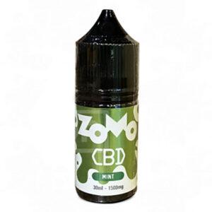 E-líquido Zomo CBD Mint