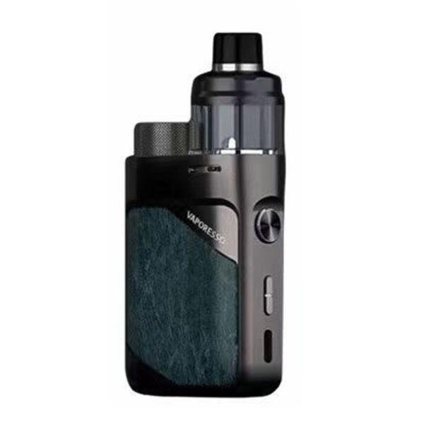 Pod Mod Vaporesso Swag PX80 80W - GunMetal Grey