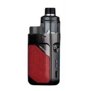 Pod Mod Vaporesso Swag PX80 80W - Imperial Red