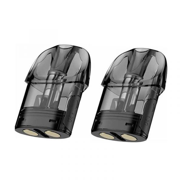 Cartucho Reposição Pod Osmall - Vaporesso - Pack com 2 cartuchos - Unidade
