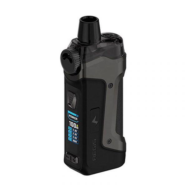 Pod Mod GeekVape Aegis Boost Pro 100W - Gunmetal
