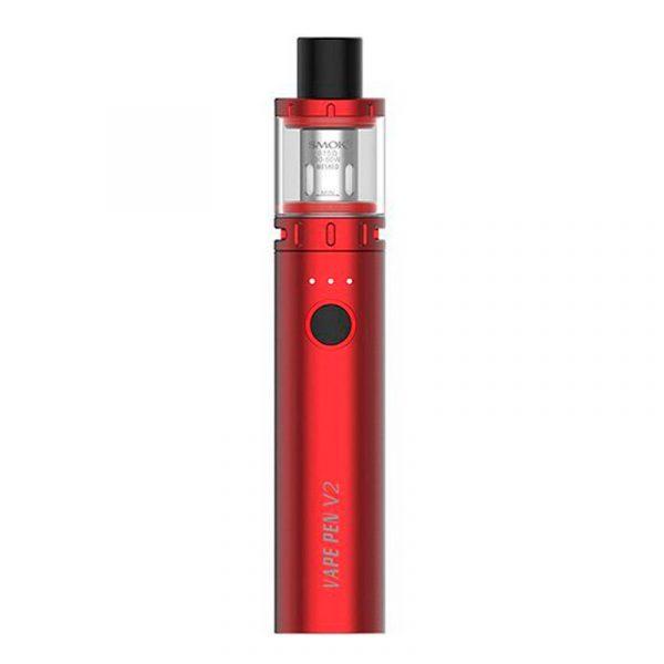 Kit Smok Vape Pen 22 V2 1600 mAh - Red